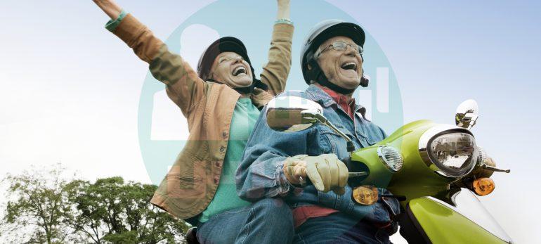 بهترین پیشنهادات برای اوقات فراغت سالمندان
