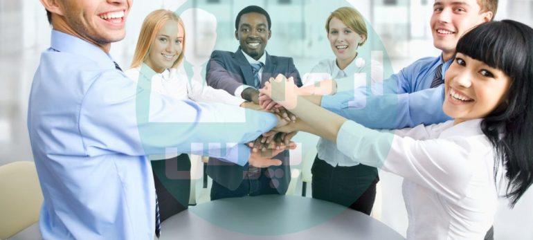 راه حلی برای کاهش اختلاف نظرها در کارهای گروهی
