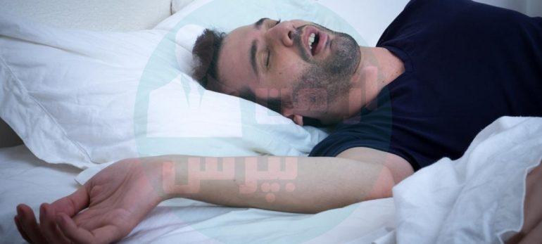 دلایل بروز مرگ در خواب