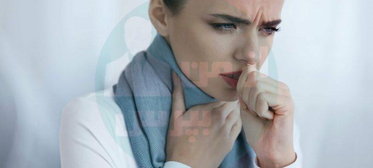 چه دلایلی باعث خشک شدن گلو می شوند؟