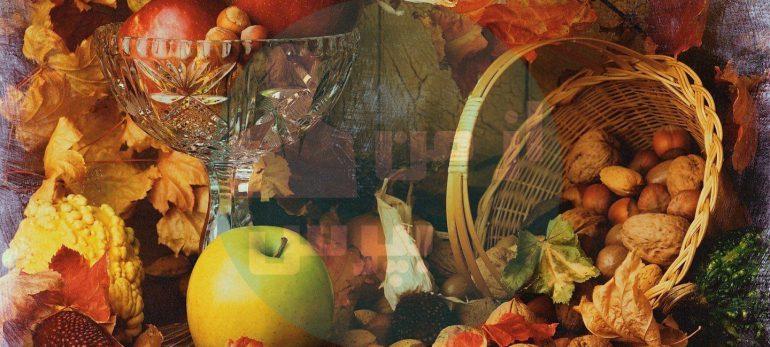 چه خوراکی هایی برای سرد مزاج ها و گرم مزاج ها در فصل پاییز مناسب است؟