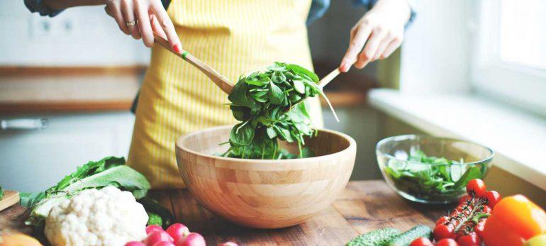 چه مواد غذایی خاصیت چربی سوزی دارند