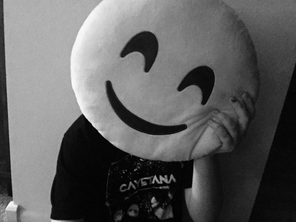 لبخند مصنوعی