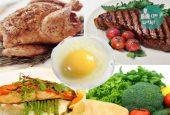 مواد غذایی مفید و موثر برای تقویت نیروی جنسی و باروری