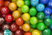 اشتباه رایج مصرف قرص های ویتامین
