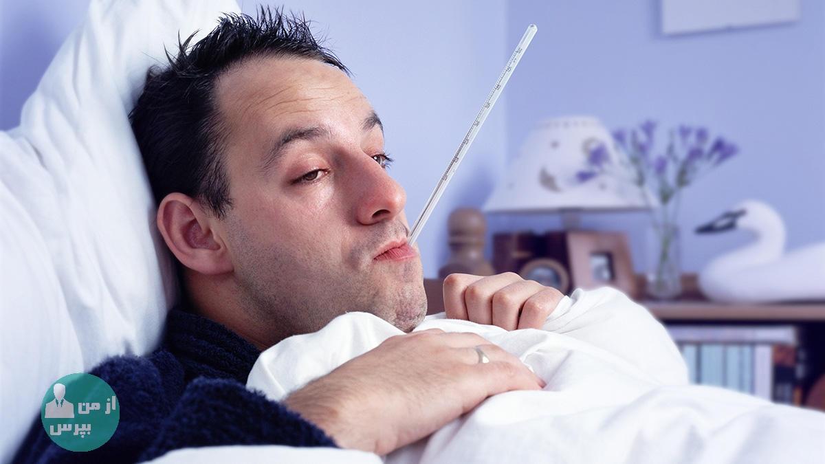 موج اول آنفولانزا