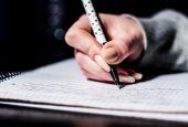 نوشتن به عنوان یک راه حل درمانی