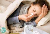 آغاز موج اول آنفولانزا و توصیه به مردم