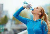 آب درمانی و لاغر شدن