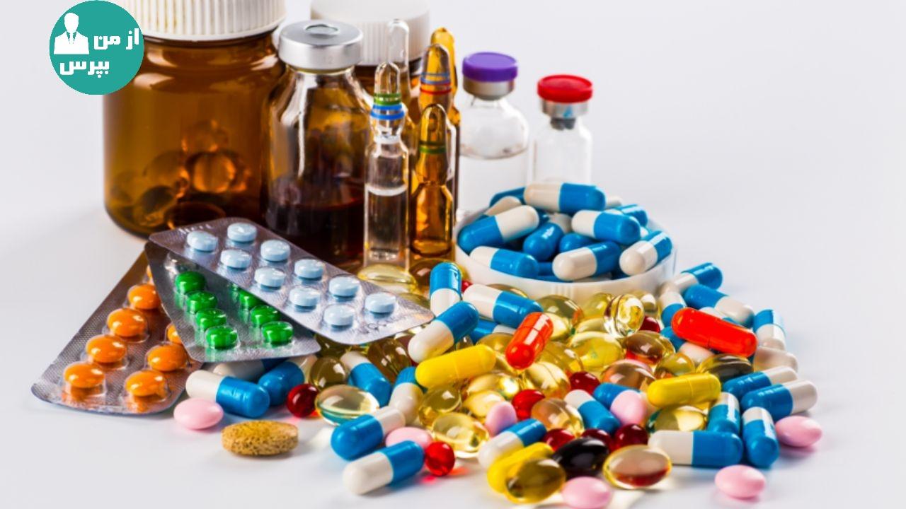 دارو و تجهیزات پزشکی