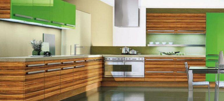 6 قوانین طلایی برای آشپزخانه شما