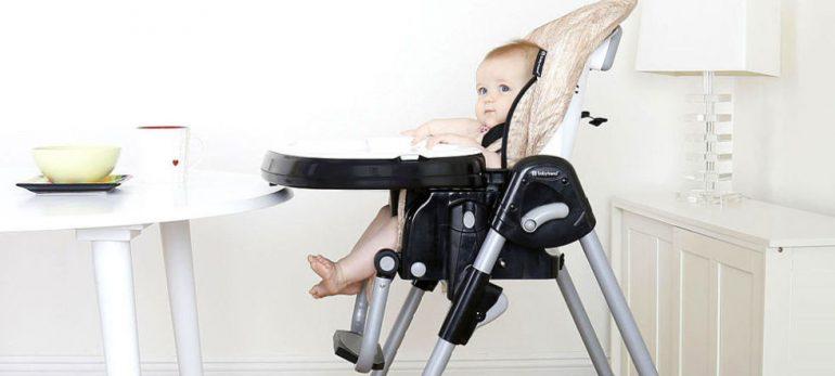 راهنمای انتخاب و خرید صندلی کودک