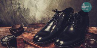 کفش وجوراب
