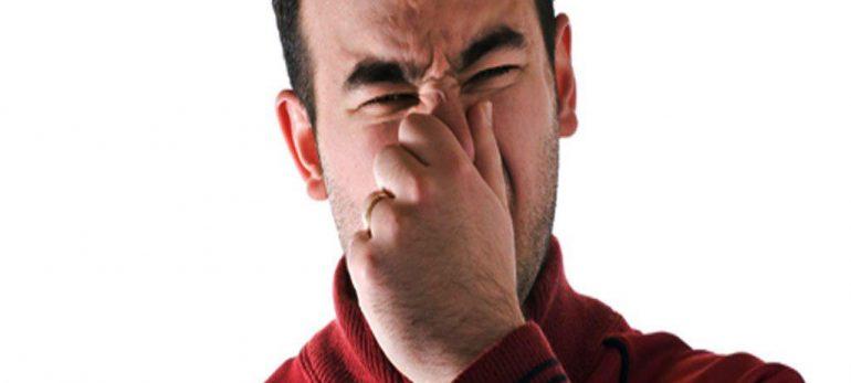 شیوه های مختلف برای از بین بردن بوی بد سرویس بهداشتی
