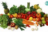 مهمترین نکات در مورد نگه داری، شستن، خشک کردن و پختن سبزی ها