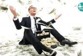 روش هایی برای پولدار شدن