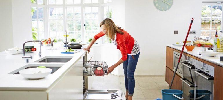 راه های بی نظیر برای مرتب کردن منزل