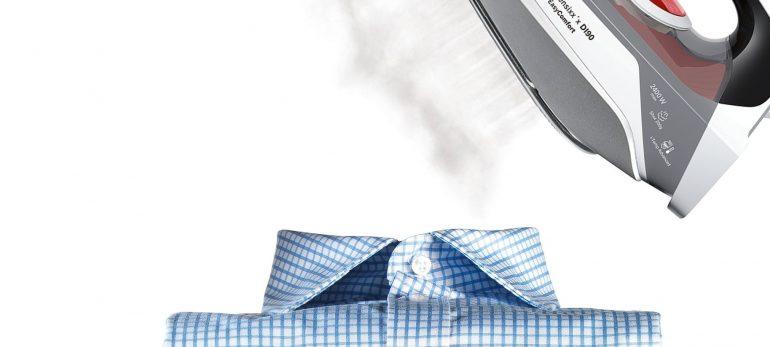 نکاتی که باید در مورد اتو کشیدن لباس ها بدانید