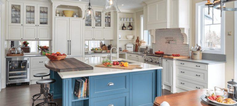 وسایل مورد نیازی که برای آشپزخانه ها لازم است