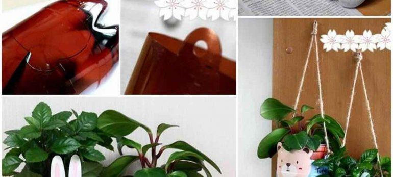 نکاتی مهم برای استفاده از مواد بازیافتی در خانه