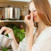 چگونه از کپک زدن مواد غذایی در یخچال جلوگیری کنیم