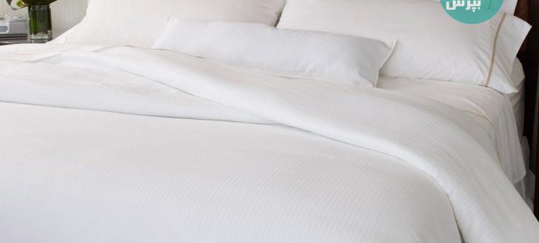 نکاتی برای تمیز نگه داشتن رختخواب ها