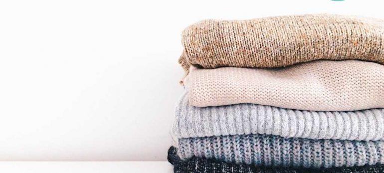 نکاتی در مورد شستشو و نگهداری لباس های زمستانی