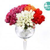 گل های مصنوعی تان را با مواد طبیعی تمیز کنید