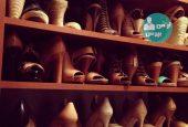 چند نمونه جا کفشی برای مرتب سازی کفش ها