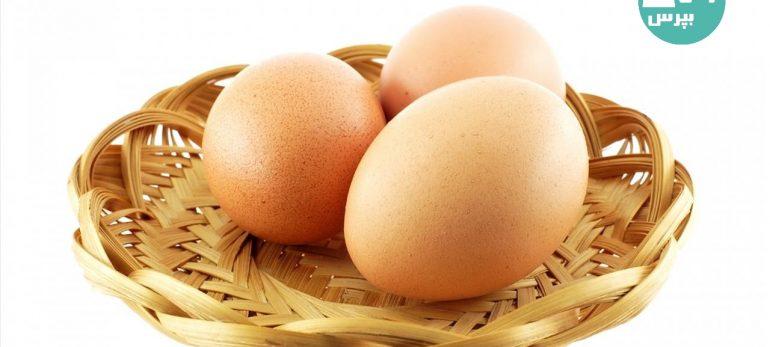 تخم مرغ چه مدت بیرون از یخچال دوام می آورد؟