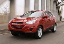 نقد و بررسی هیوندا توسان (Hyundai Tucson)