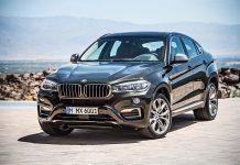 نقد و بررسی بی ام دبلیو ایکس 6 (2017 BMW X6)