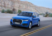نقد و بررسی آئودی Q7 یک شاهکار مهندسی (2017 Audi Q7 )