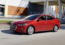 هیوندا الانترا Hyundai Elantra