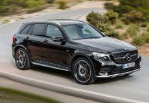 نقد و بررسی مرسدس بنز GLC یک اس یو وی زیبا (2017 Mercedes-Benz GLC)