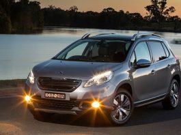 بررسی پژو 2008 (2017 Peugeot 2008)