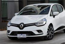 رنو کلیو (2017 Renault Clio Zen)