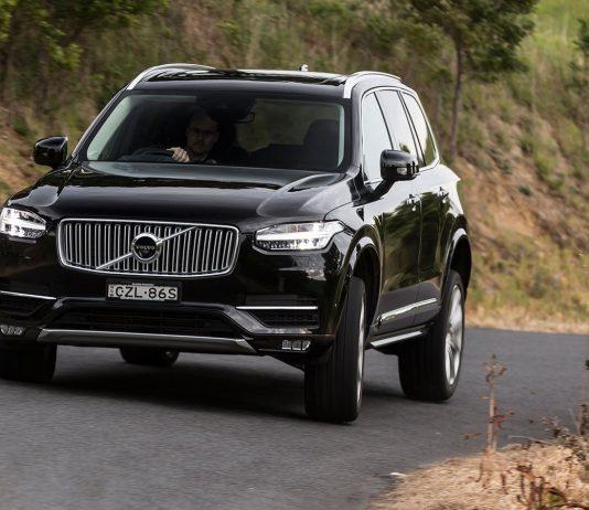 نقد و بررسی سلطان ایمنی: ولوو اکس سی 90 (Volvo XC90)