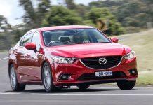 نقد و بررسی مزدا6 (2017 Mazda6)