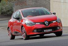 نقد و بررسی رنو کلیو (Renault Clio)