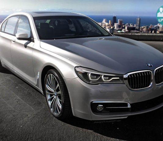 BMW بی ام و