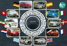 خودروهای پرفروش