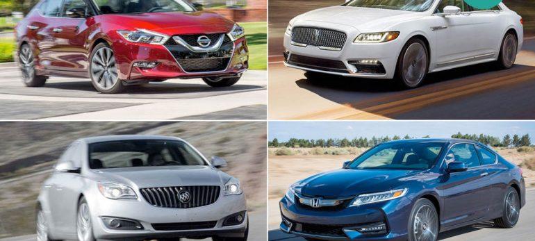 خودروی محور عقب بهتر است یا محور جلو؟