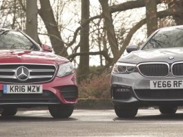 معرفی پرسرعت ترین خودروهای استیشن در سراسر جهان