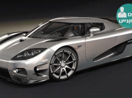 معرفی خودروهای گران جهان در سال2017