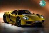 فهرستی از برخی خودروهای پر سرعت در قرن21