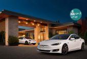 معرفی خودروهای برقی ارزشمند در بازار جهانی