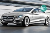 مرسدس بنز و فناوری های برتر آن در خودروهای امروزی