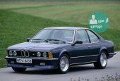 نقد و بررسی بی ام و  M635 مدل ۱۹۸۴