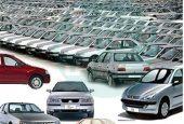 عدم عرضه خودروهای داخلی در بازار